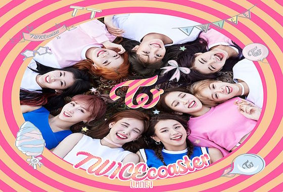 Twice – Dani Senior – U S & Hanteo Chart! | 365 Artists